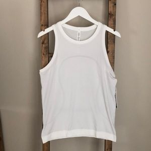 Lululemon Swiftly Breeze Tank 6 NWT